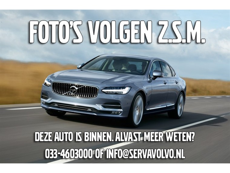 Foto van Volvo XC90 D5 AWD R-Design Full Option
