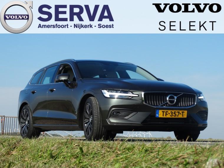 Foto van Volvo V60 D4 Geartronic Momentum