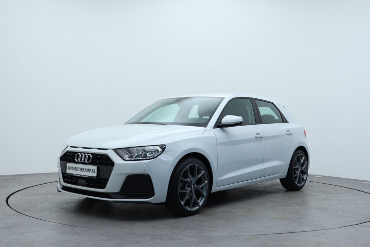 Audi A1 Sportback 30 TFSI Advance S-Tronic Virtual display, Navi, DAB+