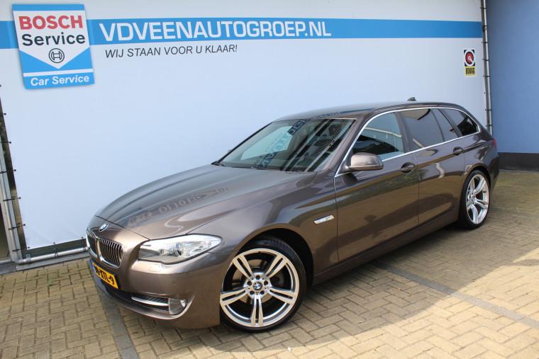 Foto van BMW 5 Serie Touring 520d Executive