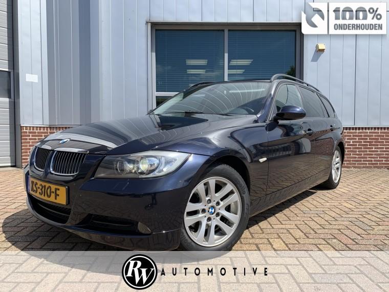 Foto van BMW 3 Serie Touring 320i