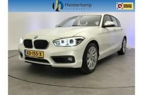BMW 1 Serie 118D Automaat Navigatie, Led, PDC