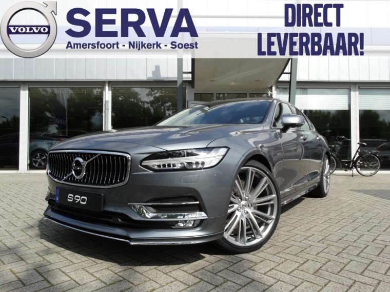 Foto van Volvo S90 T4 Business Luxury +