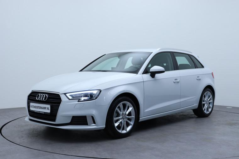 Audi A3 Sportback 1.0 TFSI 115PK Sport MMI Navi, Xenon, Climatronic