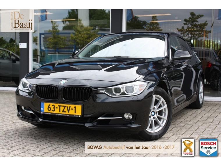 Foto van BMW 3 Serie 320i Executive