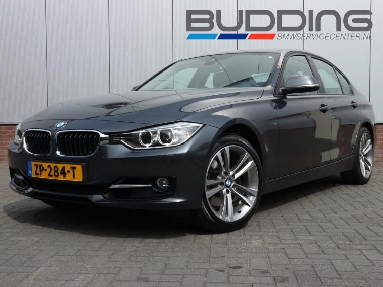 Foto van BMW 3 Serie 328i High Exe