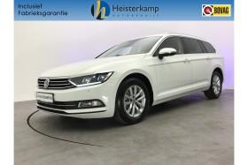 Volkswagen Passat Variant 2.0 TDI 150PK DSG Comfortline Adaptive cruise, LED verlichting, Camera