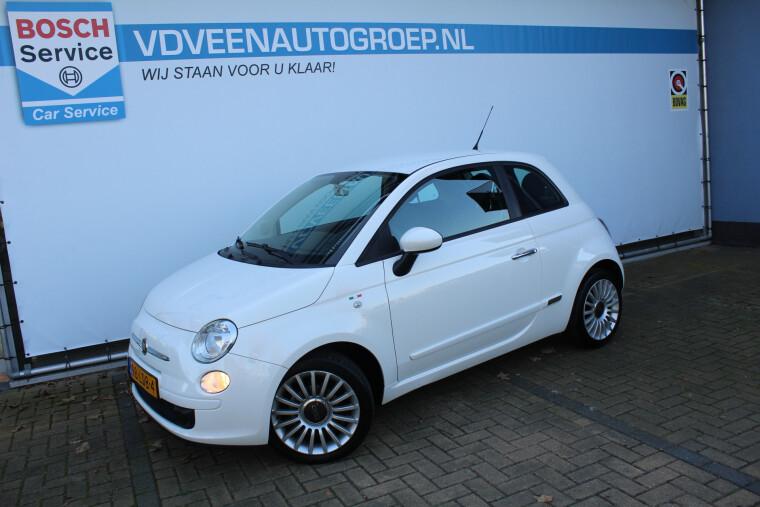 Foto van Fiat 500 1.2 Pop