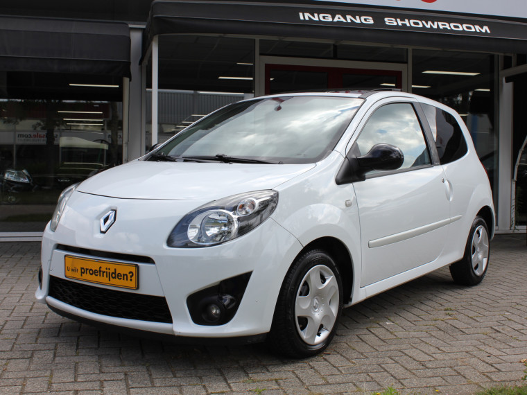 Foto van Renault Twingo 1.2-16V Night & Day