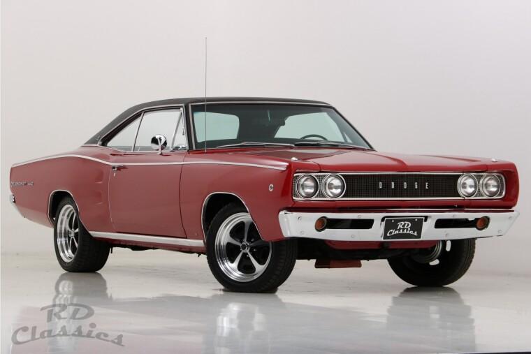 Dodge Coronet 2D Hardtop Coupe