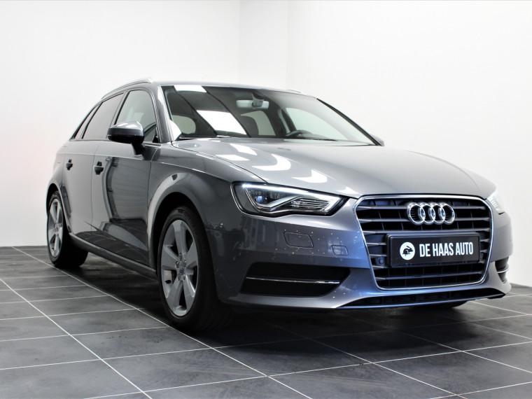 Foto van Audi A3 Sportback 1.4 TFSI Automaat/B&O/LED/Clima/Navi