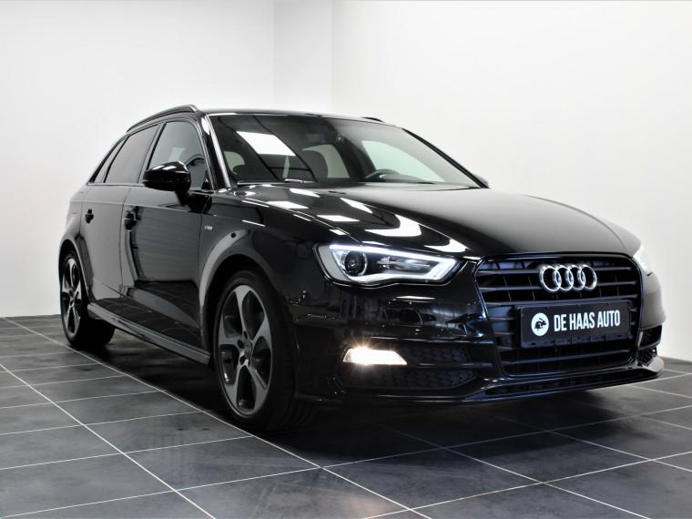 Foto van Audi A3 Sportback S Line/B&O/Automaat/Sportstoelen/Led
