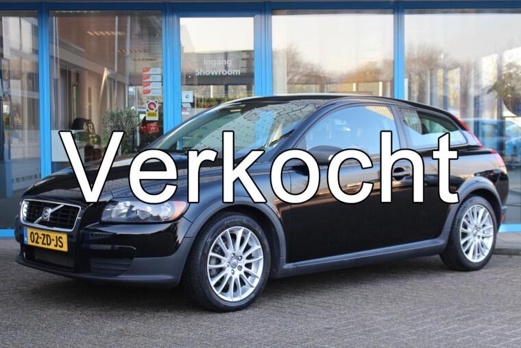 Foto van Volvo C30 1.6