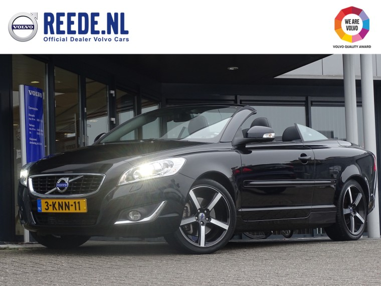 Foto van Volvo C70 Convertible D4 Aut. Tourer Inscription