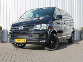 Volkswagen Transporter 2.0 TDI 150PK DSG L2H1 DC Caravelle Comfortline Plus Climatronic, Dubbele schuifdeur, Navi