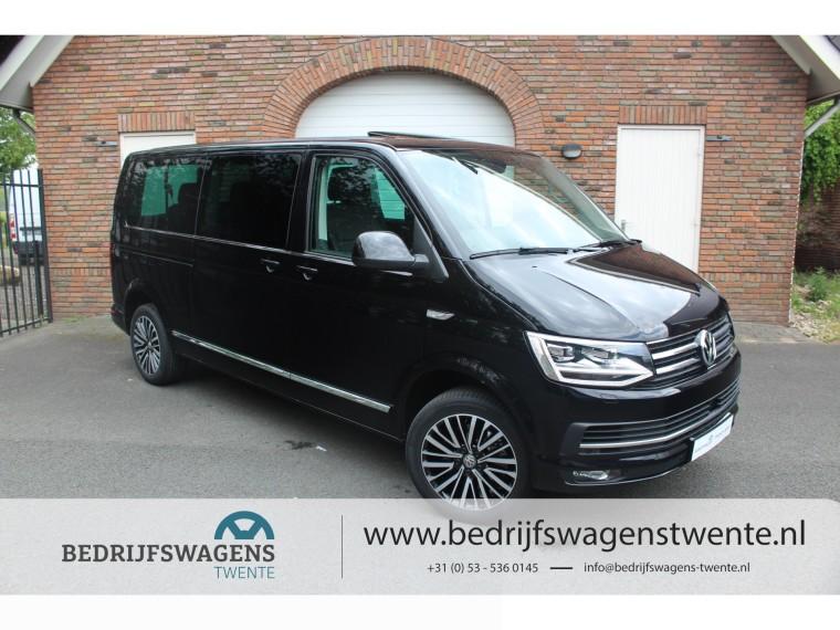Foto van Volkswagen Caravelle T6 CARAVELLE 198pk DSG **2019** LWB HIGHLINE | ACC