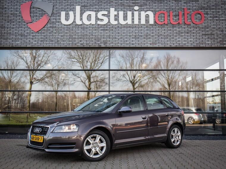Foto van Audi A3 Sportback 1.4 TFSI Attraction Pro Line Business
