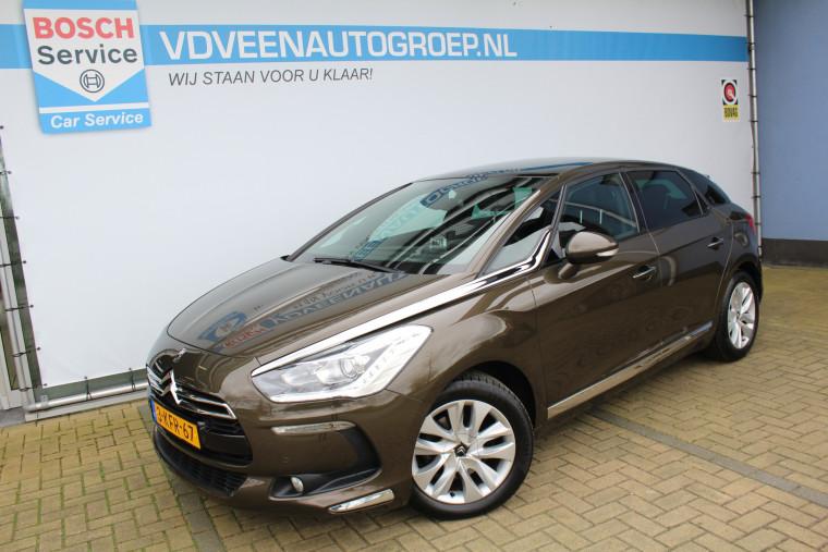 Foto van Citroën DS5 1.6 Business Executive