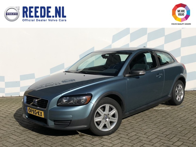 Foto van Volvo C30 1.6 Kinetic