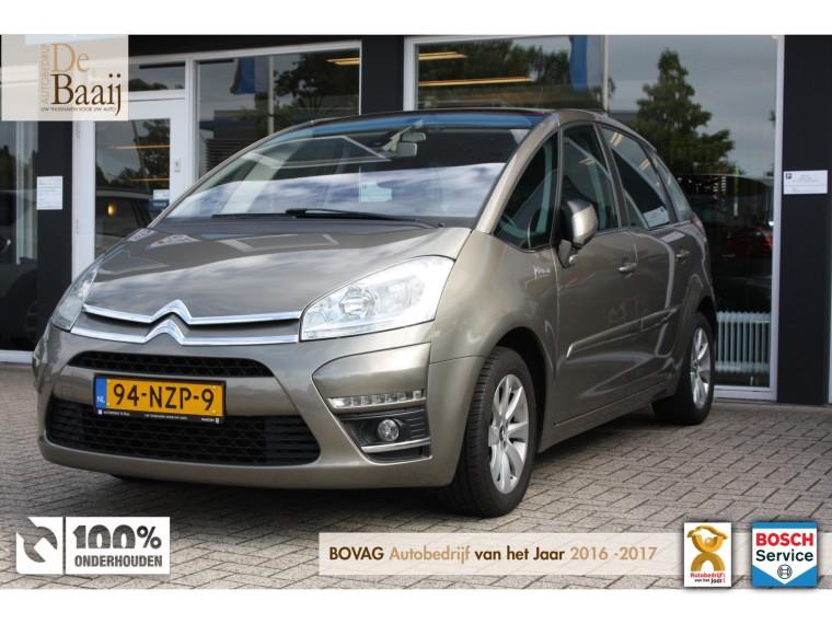 Foto van Citroën C4 Picasso 2.0 HDIF Business 5P