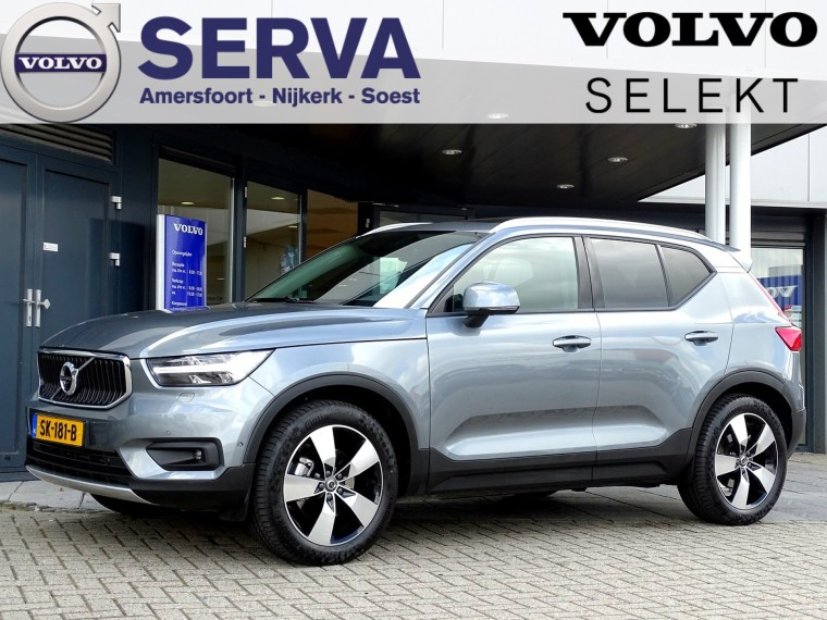 Foto van Volvo XC40 T5 AWD Geartronic Intro Edition