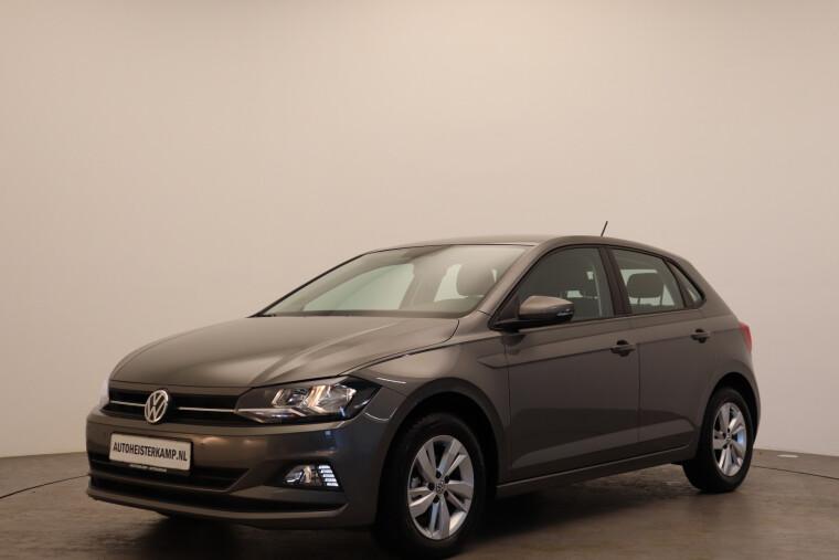 Volkswagen Polo 1.0 TSI 95PK Comfortline Business Navigatie, Parkeersensoren