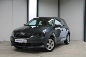 Škoda Fabia 1.0 Ambition 75pk 5drs airco