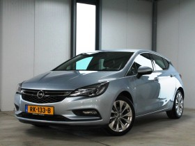 Opel Astra 1.4 T INNOVATION 150 pk navigatie automaat