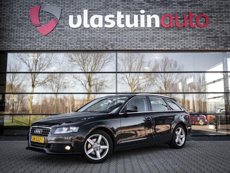 Foto van Audi A4 Avant 2.0 TFSI Pro Line Business