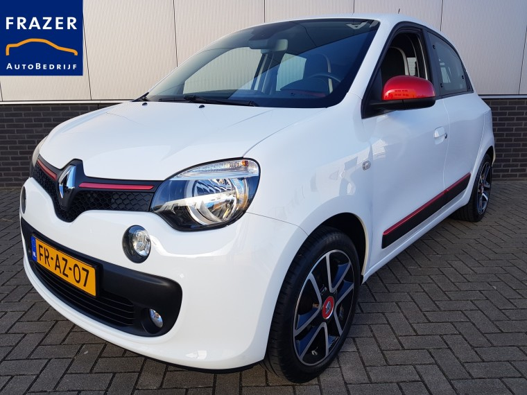 Foto van Renault Twingo 0.9 TCe Expression
