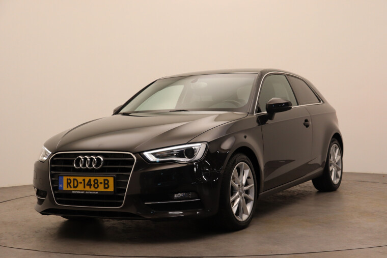 Audi A3 1.6 TDI Ambition Pro Line plus Xenon, Sportstoelen, Navigatie
