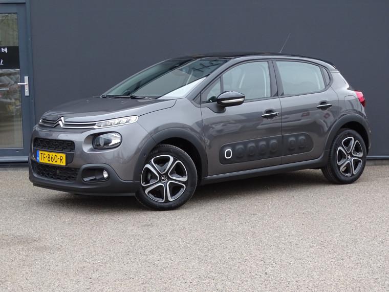 Foto van Citroën C3 1.2 PureTech S&S Shine