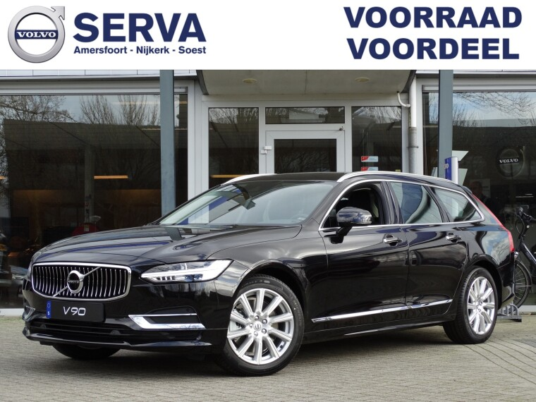 Foto van Volvo V90 T4 Automaat Business Luxury