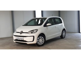 Volkswagen up! 1.0 BMT move up! 5drs airco bluetooth