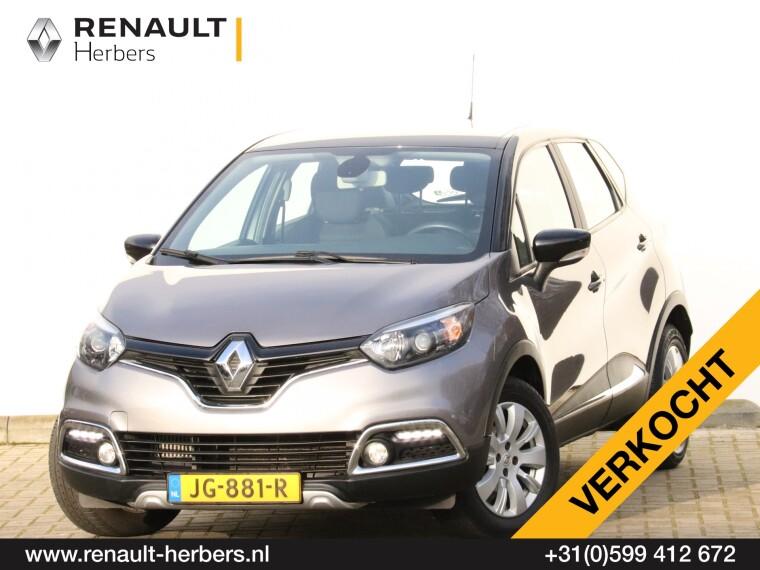 Foto van Renault Captur 0.9 TCe Expression