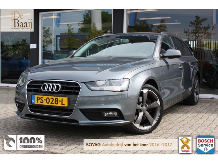 Foto van Audi A4 Avant 2.0 TDI Pro Line S