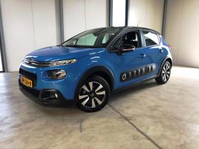Citroën C3 1.2 PureTech 82 pk Feel Navigatie climate control