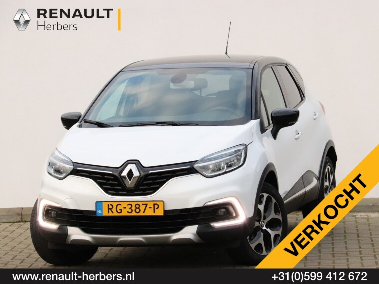 Foto van Renault Captur 0.9 TCe Intens
