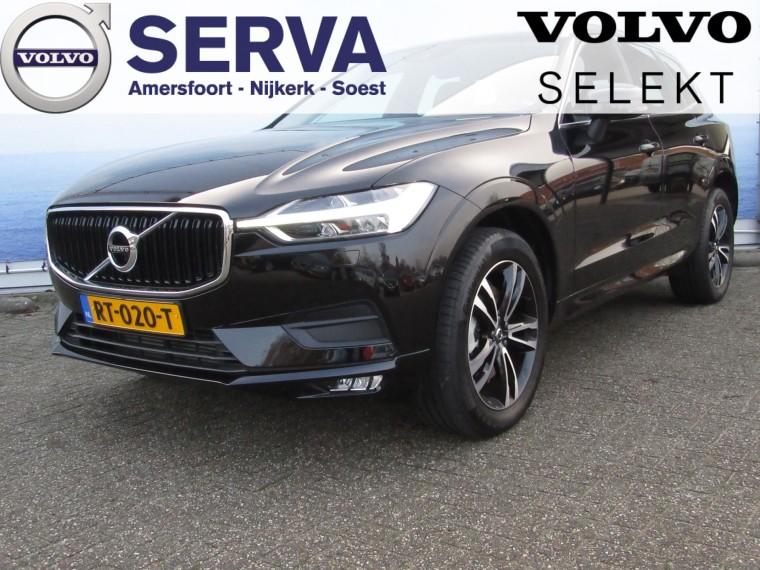 Foto van Volvo XC60 2.0 T5 Momentum Navigatie