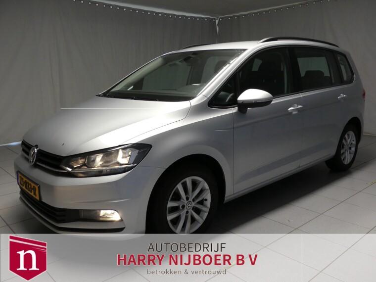 Volkswagen Touran 1.2 TSI Comfortline 7p