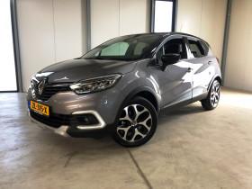 Renault Captur 1.3 TCe 150 pk EDC Intens navigatie led camera panoramadak