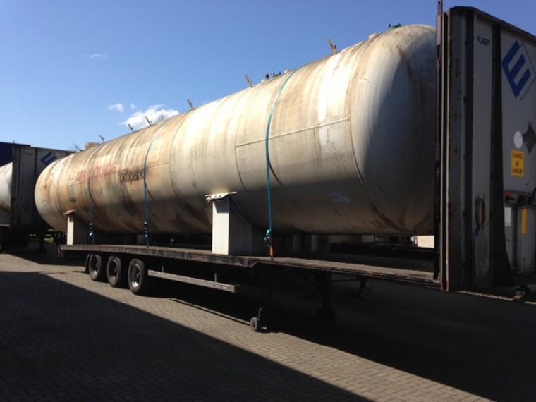 Foto van gastrank ID 1.115, 100.000 liter stationary