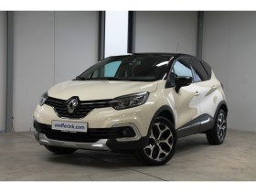 Renault Captur 0.9 TCe Intens navigatie led camera
