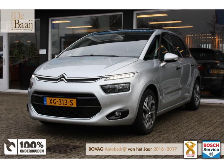 Foto van Citroën C4 Picasso 1.6 VTi Tendance