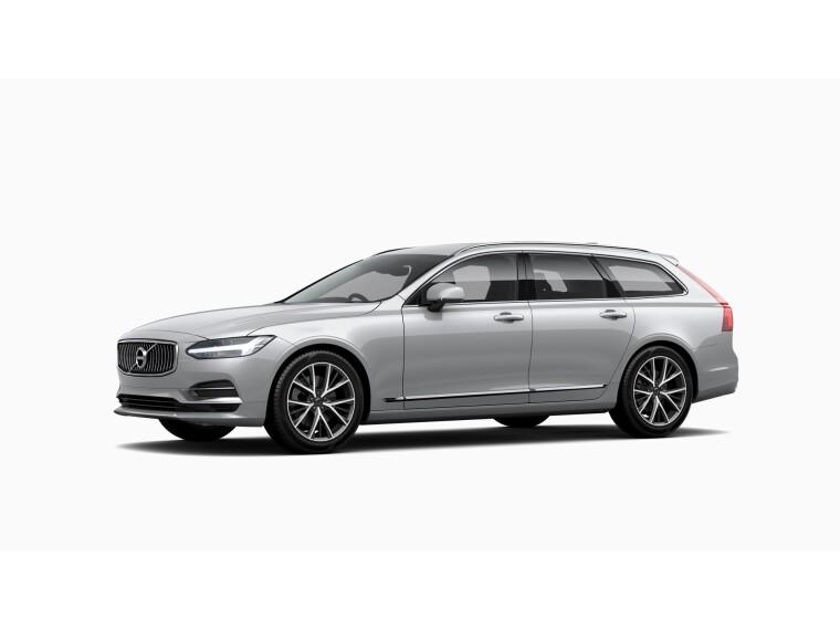 Foto van Volvo V90 T4 Geartronic Business Luxury