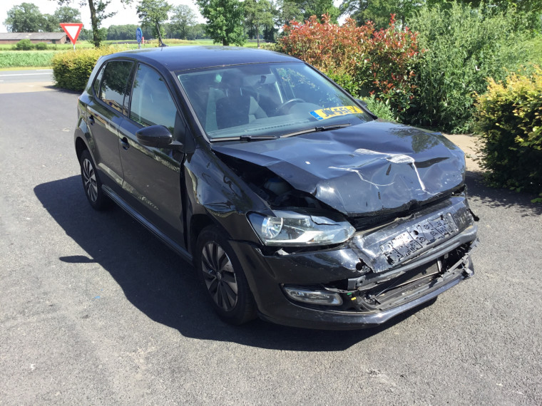 Foto van Volkswagen Polo 1.0 BlueMotion