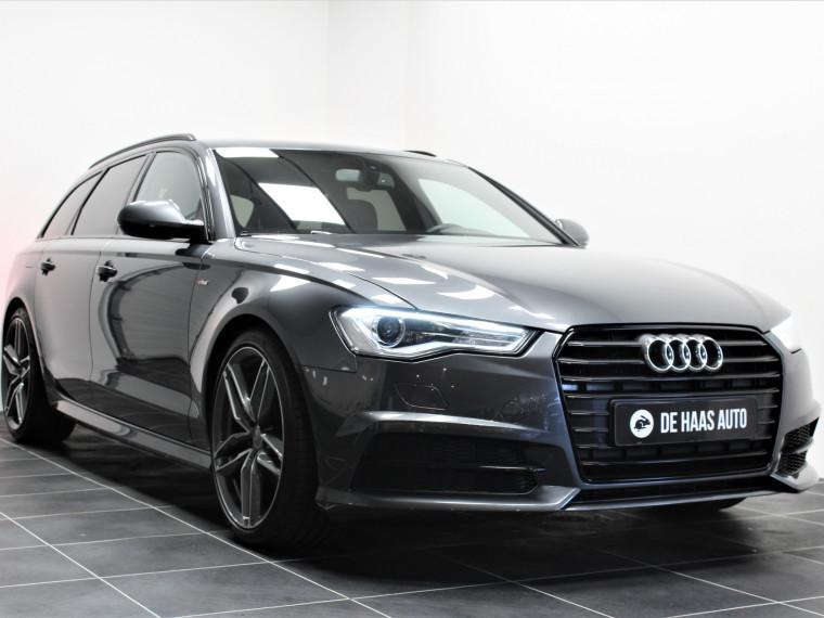 Foto van Audi A6 Avant 2.0 TDI S-Line/20 inch/Led/Dealerauto