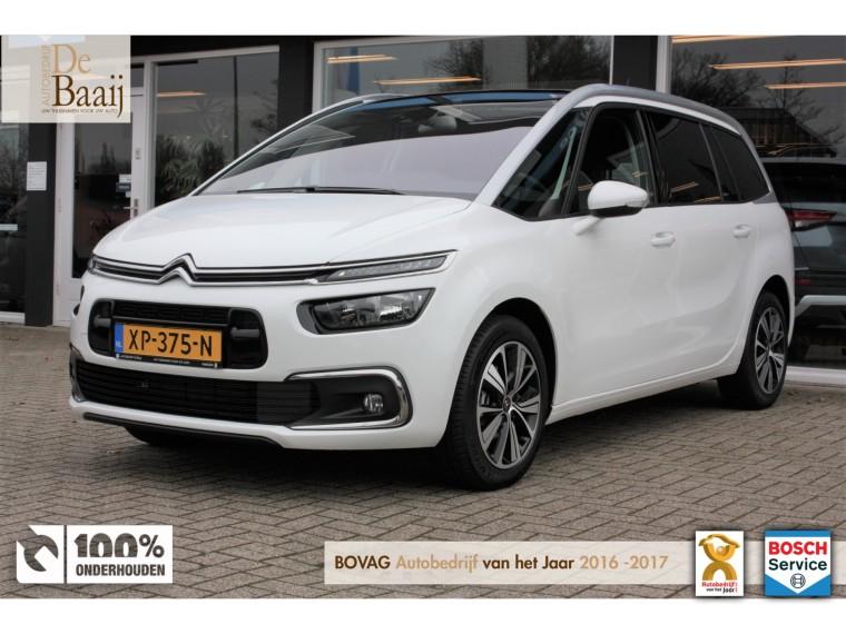 Foto van Citroën Grand C4 Picasso 1.2 PureTech Feel