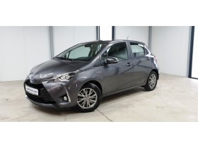 Toyota Yaris Toyota Yaris 1.5 Hybrid Active