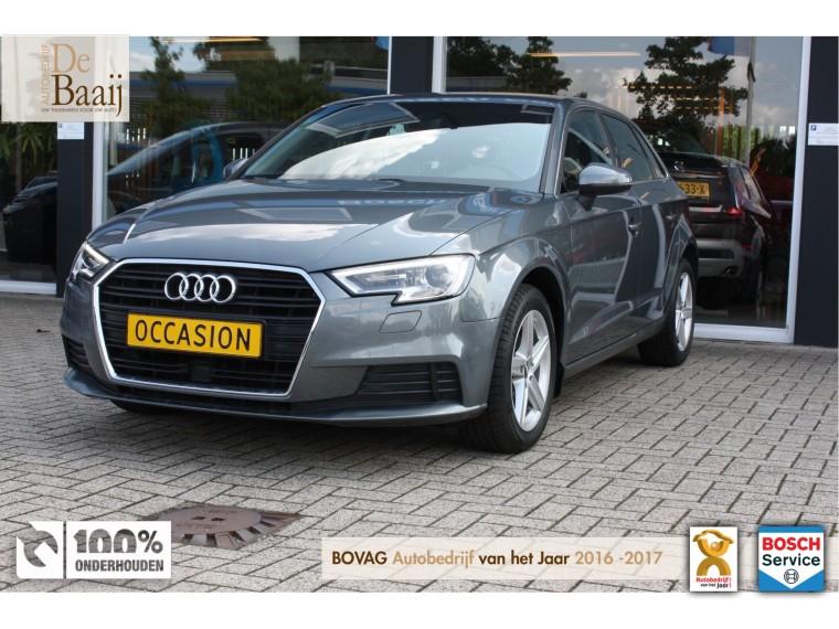 Foto van Audi A3 Sportback 1.0 TFSI Pro Line